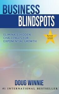 Business Blindspots Book