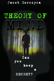 Theory of Mind Cover Art